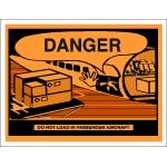 Sicherheitskennzeichnungen
