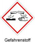 Gefahrenstoffkennzeichnungen online bestellen